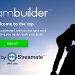 Streamate Launches White Label Builder at Cambuilder.com