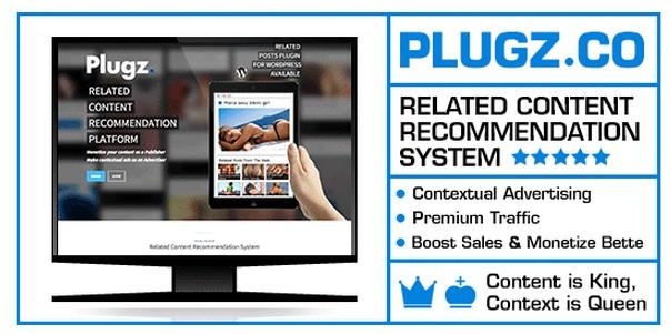 Plugz.co acquired by CrakRevenue