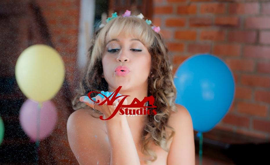 AJ Studios webcam girls