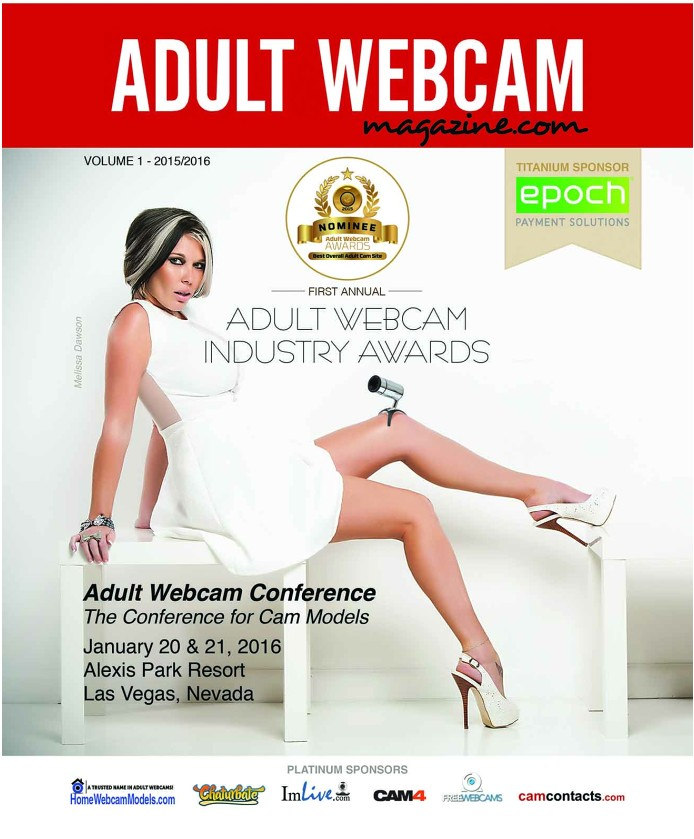 Adult Webcam Magazine