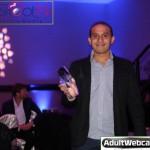 AJ Studios Adult Webcam Awards Winner