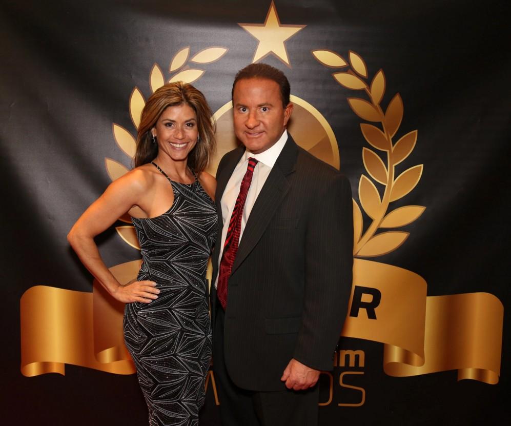 Gina Gold & Bo Blake Best North American Adult Webcam Studio Winners