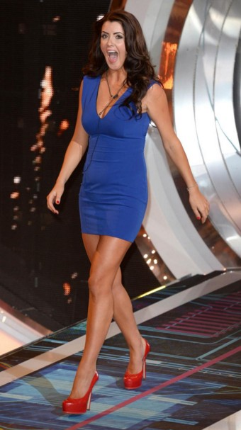 Big Brother contestant Helen Wood is starting her own adult webcams site.