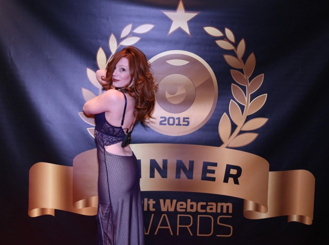LittleRedBunny Adult Webcam Hall of Fame Inductee
