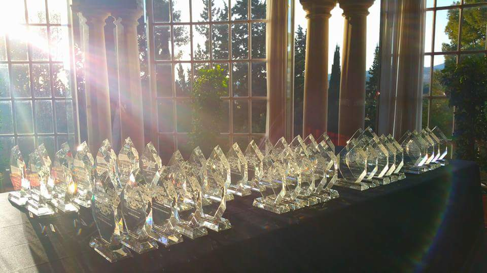 Live Cam Awards Spain pictures
