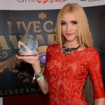 2016 Edition of Live Cam Awards in Spain Wraps Up