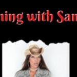 Sammy Brooks Radio Show guest: Pervy the Clown