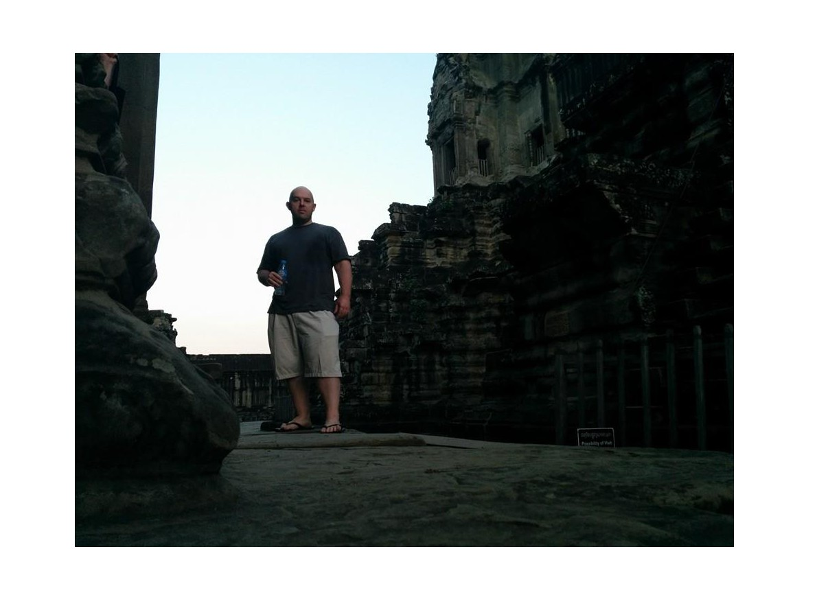 Ron Lee Editor of Adult Webcam News