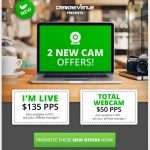 CrakRevenue Now Has ImLive Webcams Affiliate Offers
