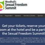 Woodhull Sexual Freedom Summit Workshop Explores the Role of Live Cams in Sexuality