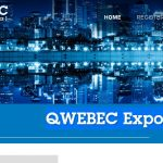 2016 QWEBEC Expo Events Full Schedule