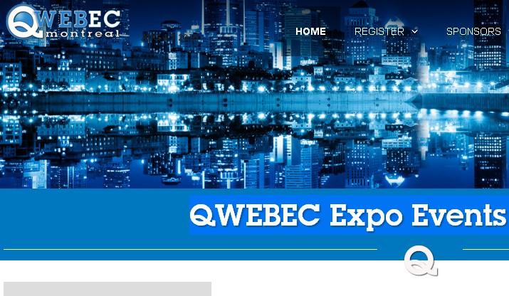 QWEBEC Expo