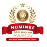 'Best Adult Webcam Studios' AWA Nominees Announced