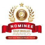'Best Adult Webcam Studios' AWA Nominees Announced