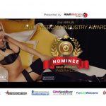 Congrats 2017 Adult Webcam Awards Winners! (LIST)