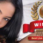 Cam Model Interview: Selena Bella A.W.A. Winner, 'Best Anal Webcam Show'