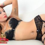 Cam Model Interview: Princess Sweet A.W.A. Winner, 'Top Trans Cam Model'