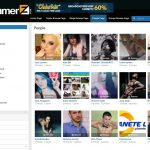 CammerZ adds Cam Modeling Site Reviews