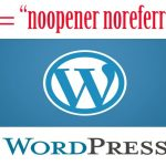 "Affects of rel=""noreferrer noopener"" – Cam Affiliate Programs"