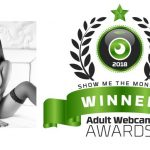 List of Top Cam Models and Sites: Winners AWA 2018