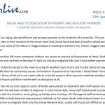 ImLive Issues Press Release About Payment Methods