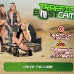 TRAFFIC BOOSTCAMP Campaign Kicks off at at Imlive Webcams