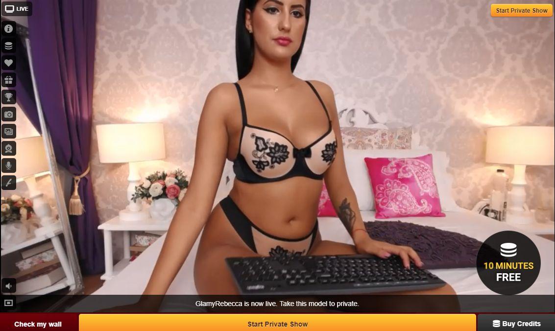 top live sex sites