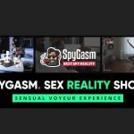 New Reality Sex Show SpyGasm Kicks Off!