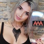 Interview w/ Agata Ruiz of CamSoda, Voted 'Most Beautiful Cam Girl 2019'
