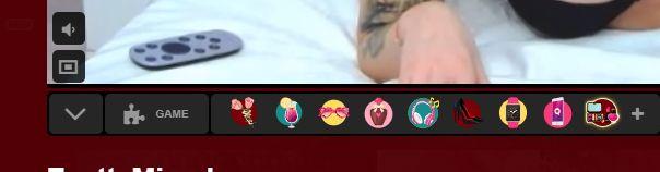 cam girl virtual gifts
