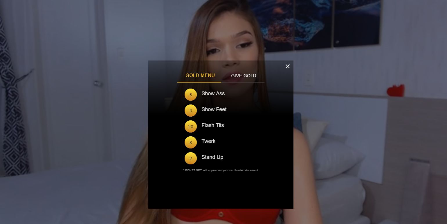 Streamate Adds New Quick Tip Options