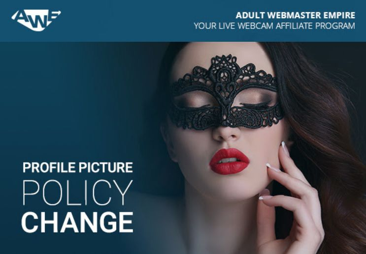 LiveJasmin Affiliate Program Policy Changes