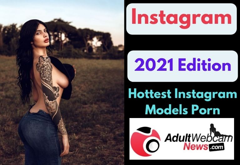 Hottest Instagram Models Porn