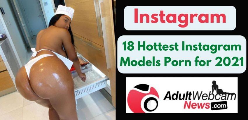 Instagram Models Porn
