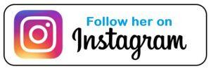 follow Instagram models button